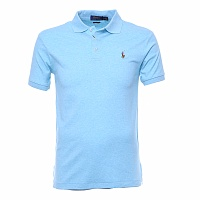 Футболка Polo Ralph Lauren PIMA POLO
