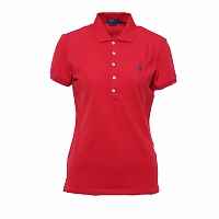 Футболка Ralph Lauren JULIE POLO