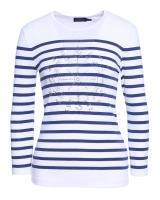 Футболка Polo Ralph Lauren Striped Ribbed