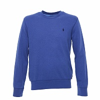 Толстовка Polo Ralph Lauren basic mesh
